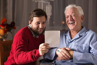 Specialist Dementia Care Service Melbourne