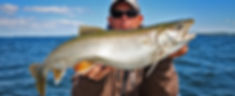 lake champlain fishing charter