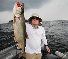 Book your lake champlain fishing charter today