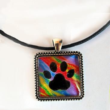 Pet Ashes Necklaces