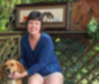 Teena-Stewart-and-Aggie-Dog.jpg
