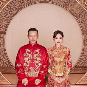 TRADITION – 10 choses à savoir sur le mariage en Chine