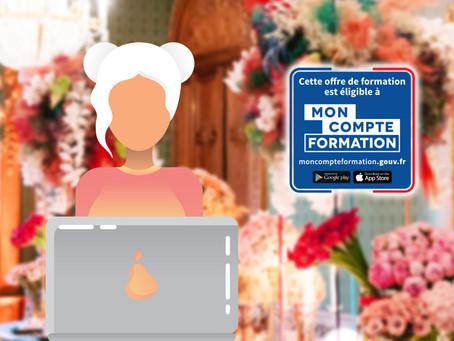 Formation wedding planner Paris ou aix en provence