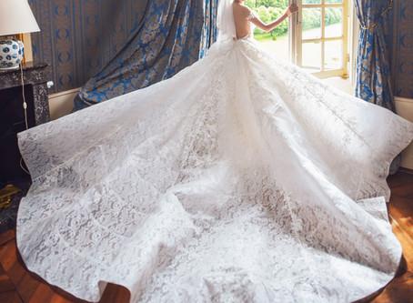 Quelle robe pour votre mariage ?