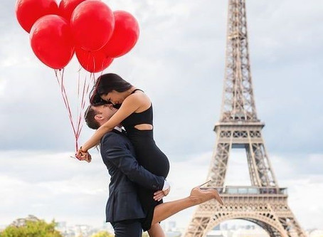 Se marier à l'étranger, EN FRANCE la nouvelle tendance en Chine