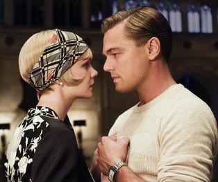 Gatsby le magnique est de retour… Inspirez vous !