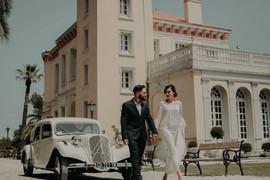 wedding planner sud