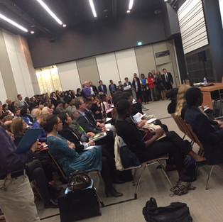 l'IMPACT DE L'IMAGE DANS LE RECRUTEMENT- conférence