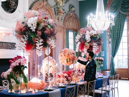Wedding Table Contest 2