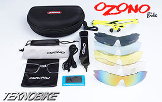 Ozono bike Teknobike