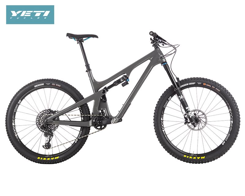 SB140 C-Series Anthracite 2020