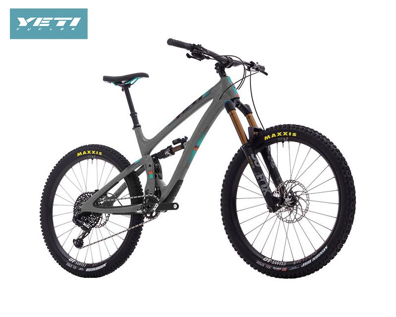 SB6 T-Series X01 Anthracite