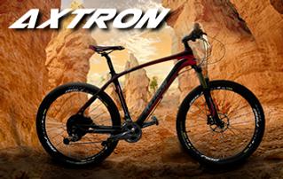 Axtron Teknobike