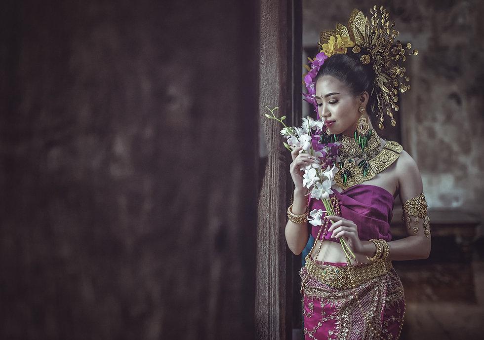 上野・御徒町タイマッサージ センサバイ タイ古式マッサージ トップイメージ