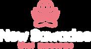西日暮里タイマッサージ「ニューサワディー タイマッサージ」ロゴ