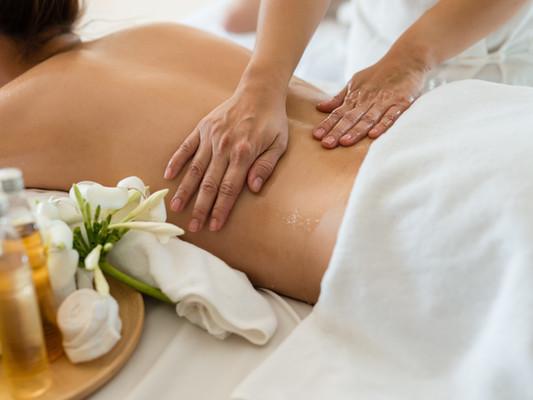 新橋・銀座のタイ古式マッサージ「ワンディーディー スパ & タイマッサージ」- Oil Massage