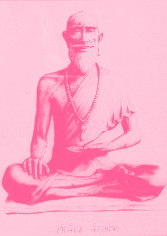 西日暮里タイマッサージ「ニューサワディー タイマッサージ」Shivago Komarpaj