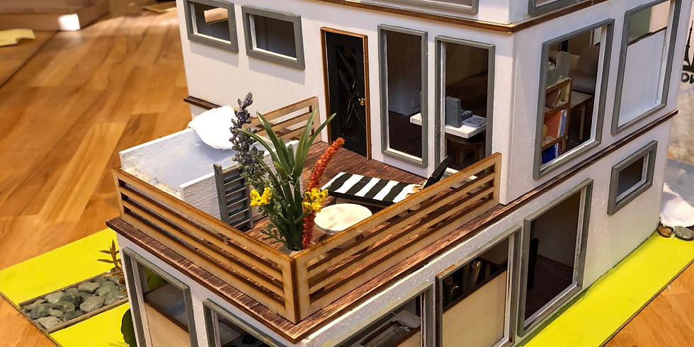 Dream House - Architecture and Design: MONDAYS - YSP-DH