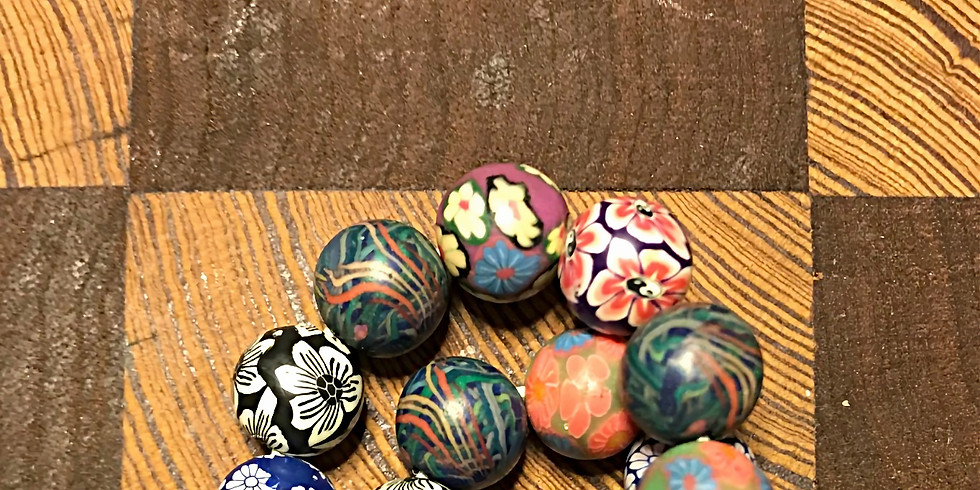 Making with Polymer Clay