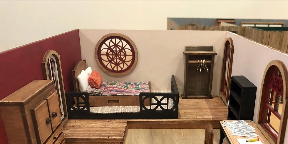 Summer Dream House Online - Designing, Building, Making & Creating - YVM