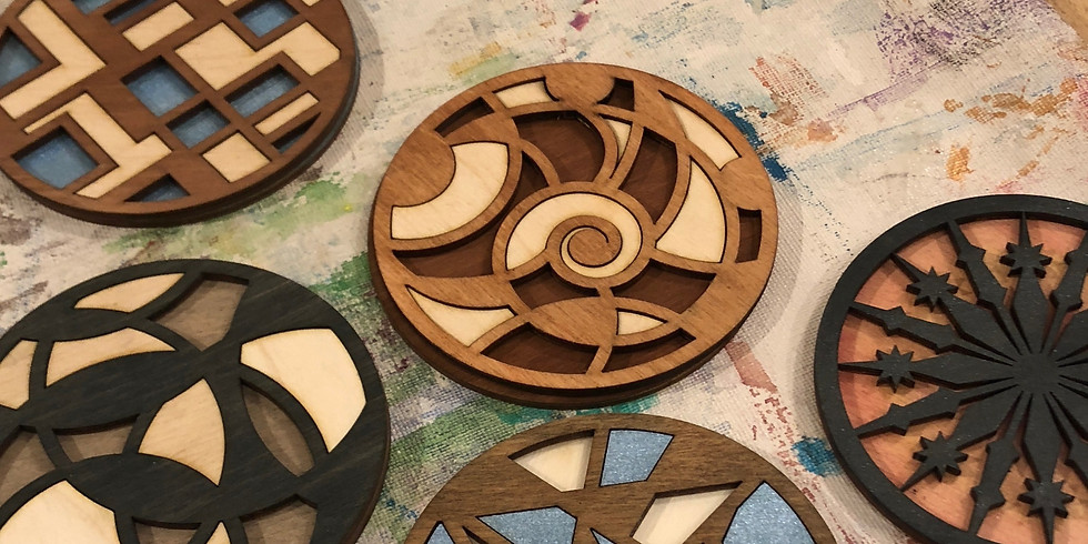Music and Making: Celtic Inspired Projects and Music
