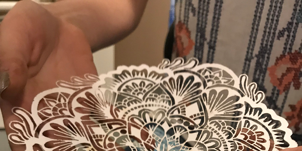Intro to Paper Cut and Design