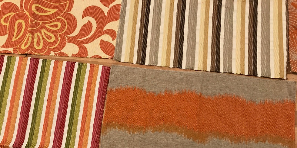 Sewing: Pillow Making! AFP0