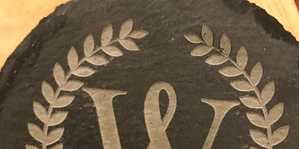 Engrave it Thursday!