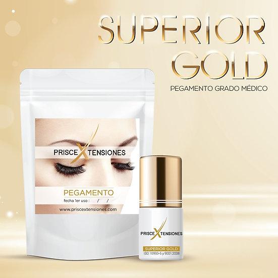 Pegamento Superior Gold 5ml