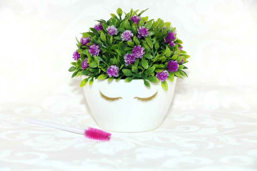 Deco flower Dennise