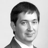 Vitaliy Andreev, General Director at ATRAN Airlines