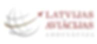 Latvijas aviācijas asociācijas partner logo