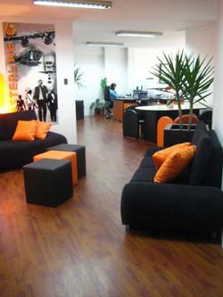 Cochabamba Office