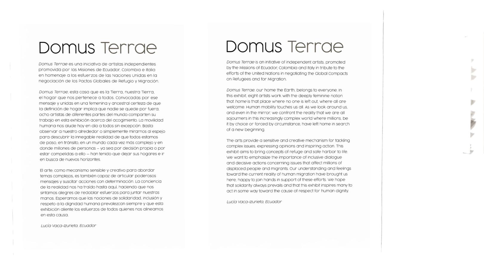 Domus Terrae