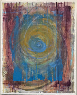 Spiral 2 - 24x30 - available