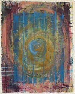 Spiral 1 - 24x30 - available