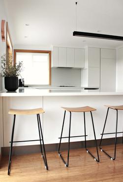 Blackmans Bay kitchen 2