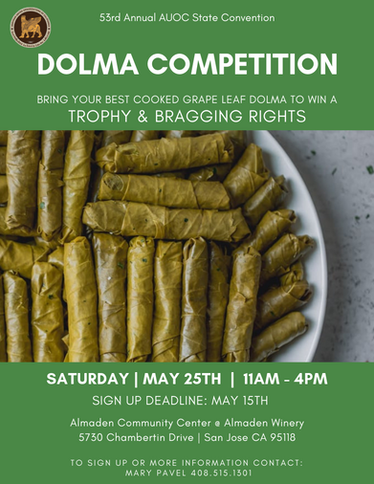 AUOC - Dolma Competition.png