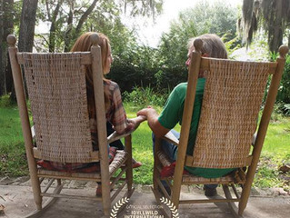"""All Thumbs, and Green"" Official Selection For, Idyllwild International Festival Of Cinema"