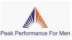 Peak Performance For Men