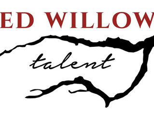 Red Willow Talent Reveals Official Logo