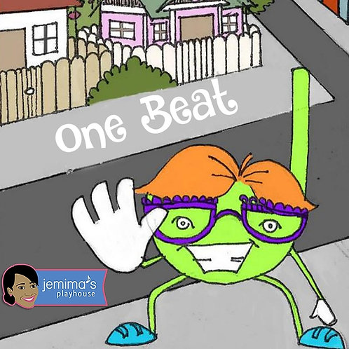 One Beat Music Album