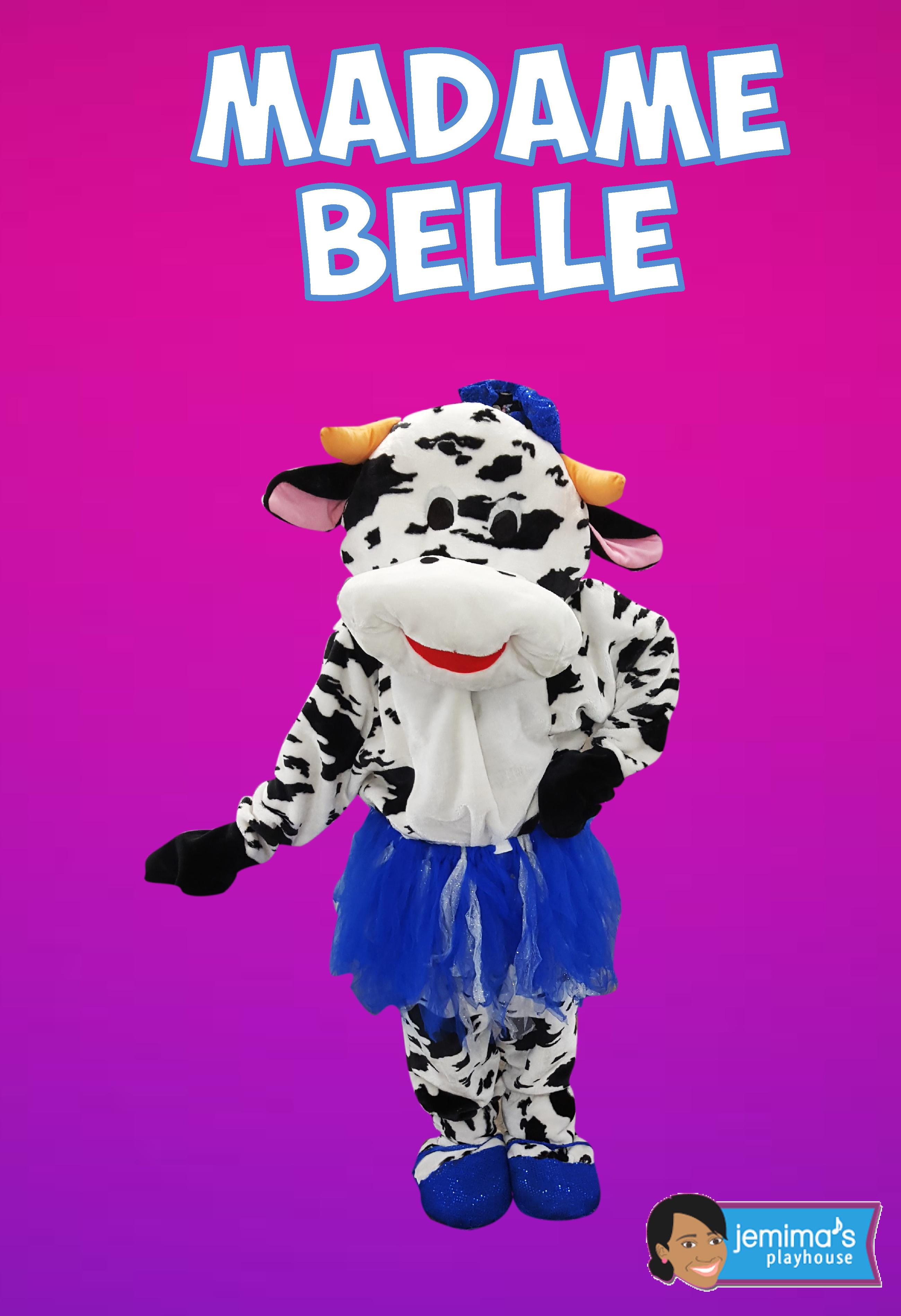 Madame Belle™