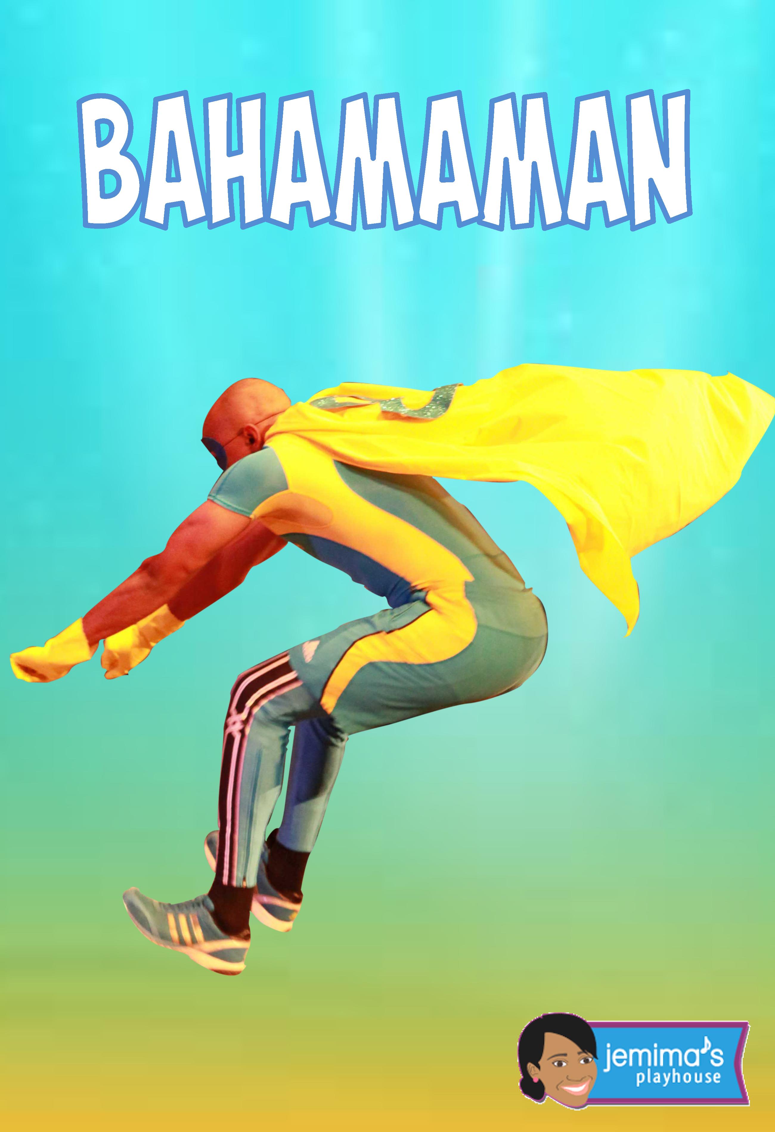 BahamaMan™