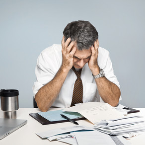 FINANCIAL DIFFICULTIES AS A RESULT OF COVID-19