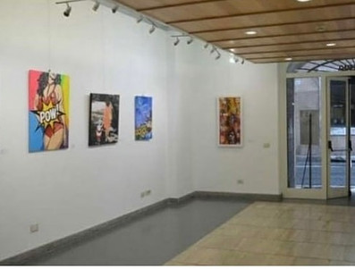 Open Art 2021