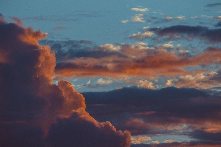 Sunset for Larissa