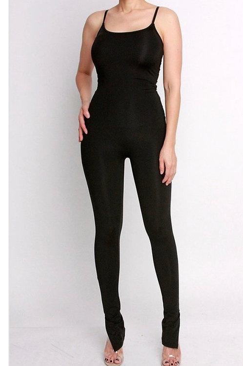 Bodied jumpsuit
