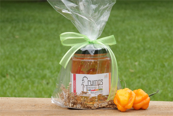 Pepper Jelly Gift Pack - 10oz