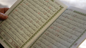 Improve your Quran (Brothers only)